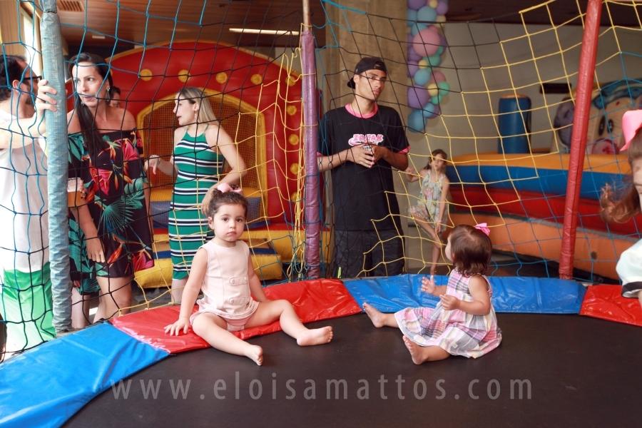 ANIVERSÁRIO DE 1 ANO DE MARIA JÚLIA RIBEIRO COLTURATO - Eloisa Mattos
