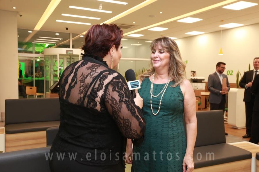 INAUGURAÇÃO SICREDI – TANABI - Eloisa Mattos