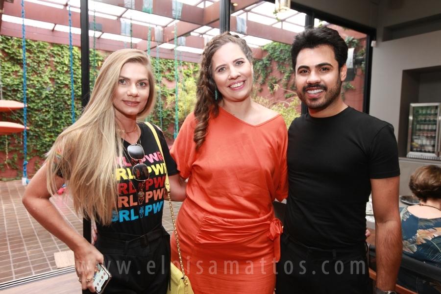 LANÇAMENTO CARDÁPIO NATALINO-BENDITA GOURMET – PERFIL CASA - Eloisa Mattos