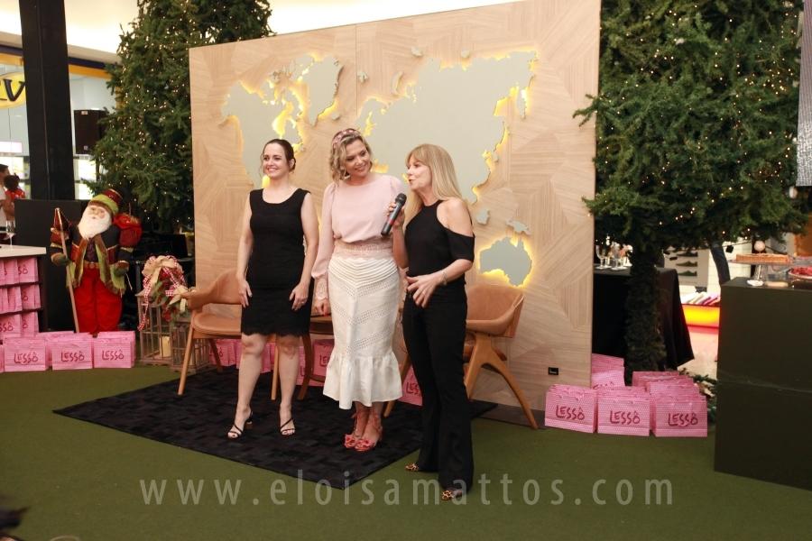 DELUXE CHRISTMAS – LESSÔ/PAULA TORRES - Eloisa Mattos