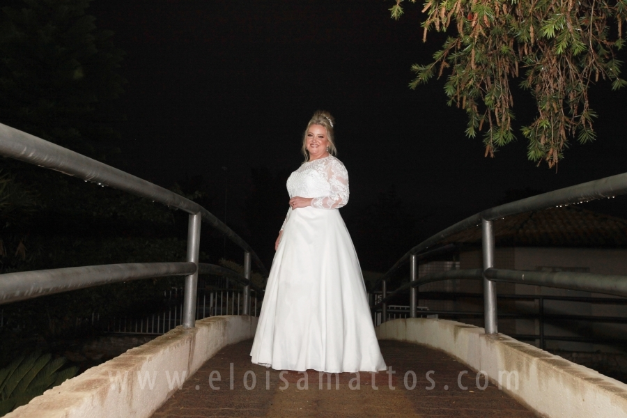 CASAMENTO LUCIANO ALBINO E MICHELLE PEREIRA - Eloisa Mattos