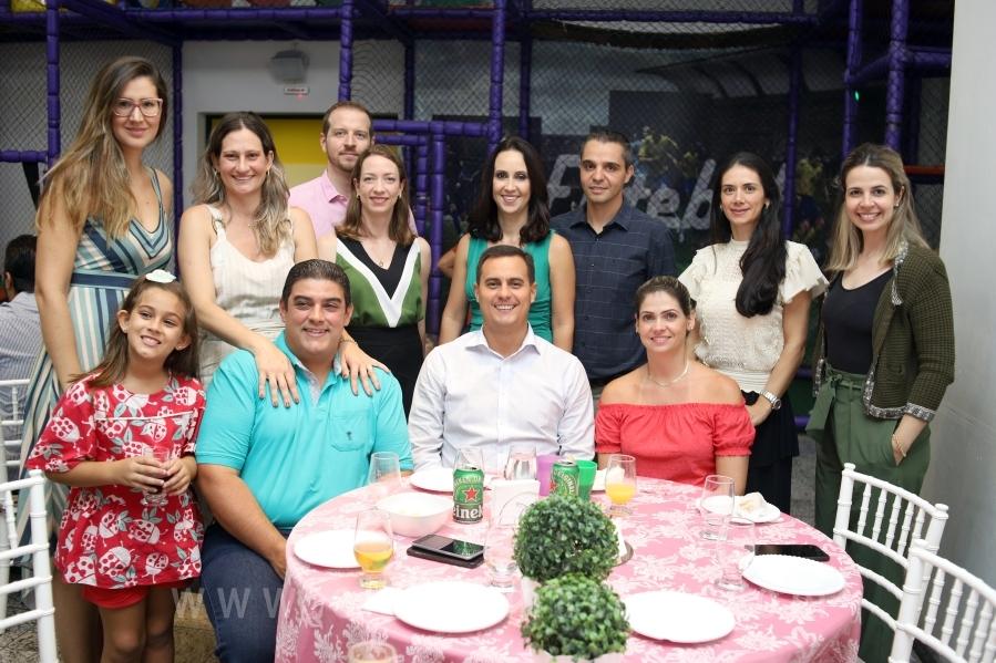 ANIVERSÁRIO DE 4 ANOS DE GABRIELA PANCIERA AZEM - Eloisa Mattos