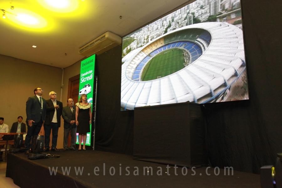 ASSEMBLÉIA SICREDI 2020 - Eloisa Mattos