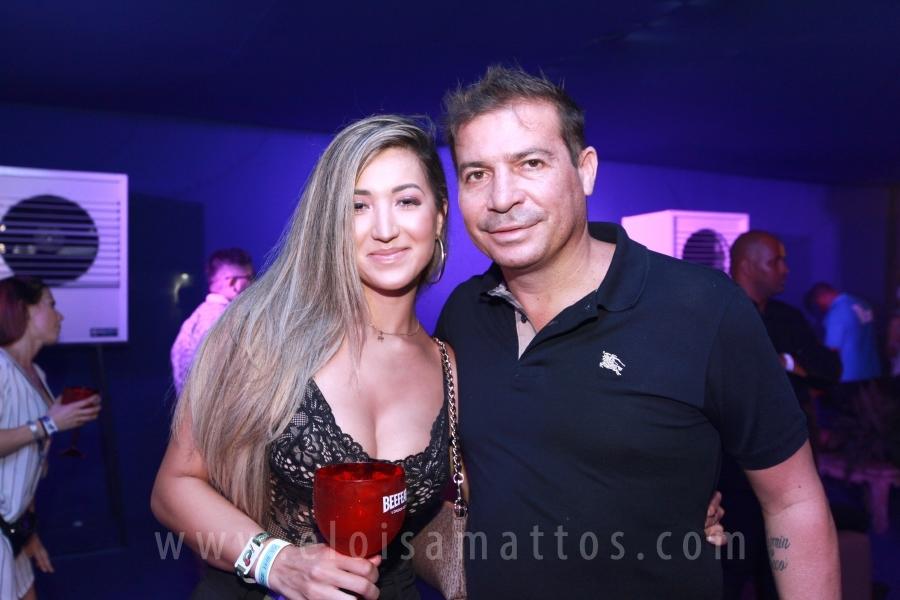 3ª NOITE DO OBA VOTU - Eloisa Mattos