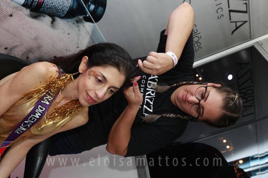 PRIMEIRA NOITE DO OBA FESTIVAL 2020 - Eloisa Mattos