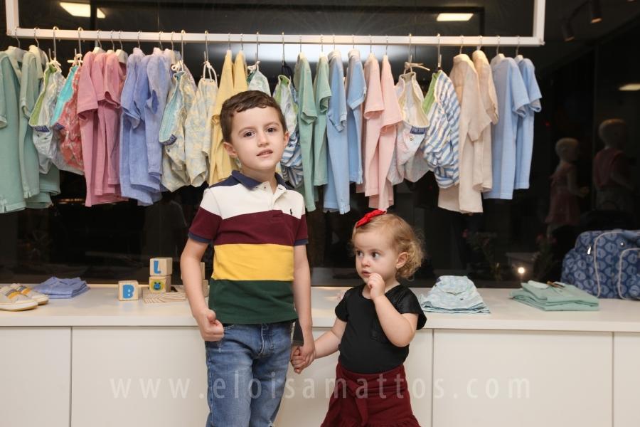 A LOJA SIS BABY KIDS ESTÁ EM NOVO ENDEREÇO NA REDENTORA - Eloisa Mattos